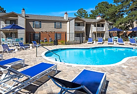 Ashford Place Apartment Homes, Mobile, AL