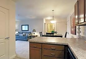Parma Village Senior Apartments, Parma, OH