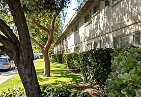 Blossom Hill Terrace, Los Gatos, CA