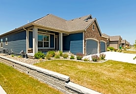 Centennial Pointe West Townhomes, Ankeny, IA