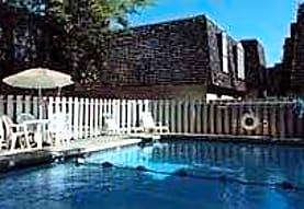Addington Apartments, Austin, TX