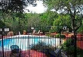 Oak Run Apartments, Austin, TX
