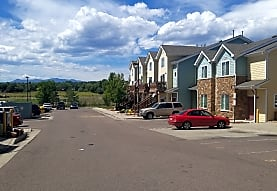 Willow Green Townhomes, Arvada, CO