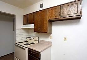 Foxcroft Apartments, Oklahoma City, OK