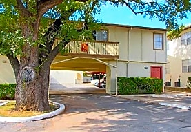 Starcrest, San Antonio, TX