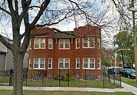 702 N Waller Avenue, Chicago, IL