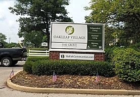 The Grove at Oakleaf Village, Toledo, OH