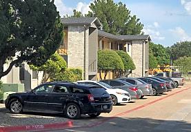 The Brixton Apartments, San Angelo, TX