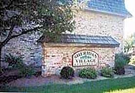 Sheridan Village, Olathe, KS