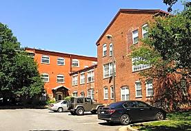 Brumby Lofts, Marietta, GA