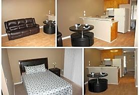 Northwood Apartments, Mocksville, NC