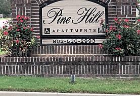 Pine Hill Apartments, Orangeburg, SC