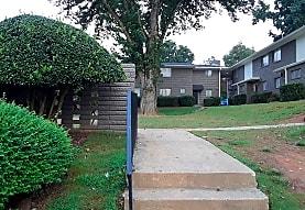 Highland Circle, Atlanta, GA