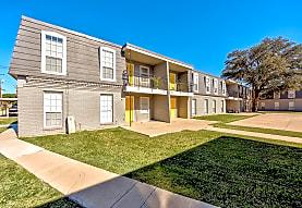 Wildwood Terrace Apartments, Odessa, TX