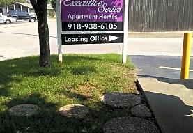 Exexcutive series apartment homes, Tulsa, OK