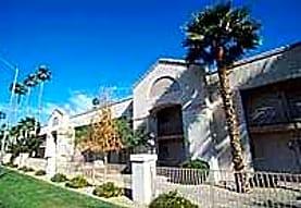 Coral Gardens, Phoenix, AZ