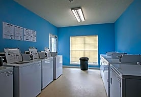 Southwind Apartments, Richland, MS
