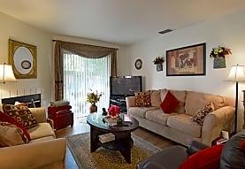 Lakeshore Apartments, Davis, CA