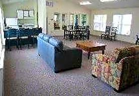 Seven Oaks, Newport News, VA