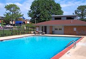 Morrowood Townhouse Apartments, Morrow, GA