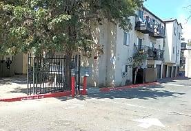 Altadena Apartments, San Diego, CA
