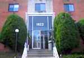 Benton Court, Philadelphia, PA