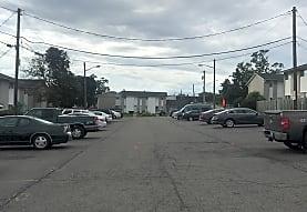Pontiac Townhouse Coop, Pontiac, MI