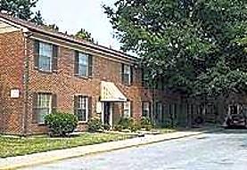 Regency Square, Newport News, VA
