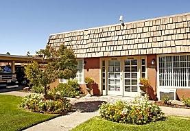 Villa Del Rio Apartments, Sacramento, CA