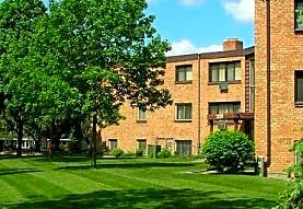 Wingate Apartments, New Hope, MN