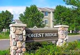 Forest Ridge Townhomes, Eagan, MN