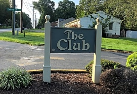 The Club, Lexington, NC