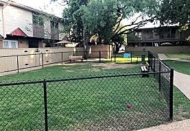 Cielo Vista Apartment Homes, San Angelo, TX