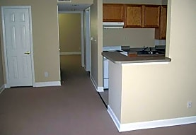 Clear Pond Apartments, Danville, VA