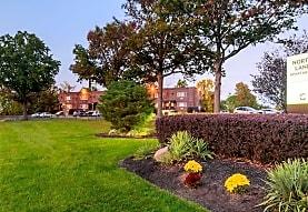 North Lane Apartments, Conshohocken, PA