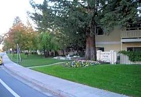 Central Park Apartments, Sunnyvale, CA