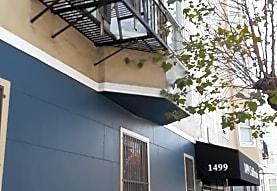 Polk Gulch, San Francisco, CA