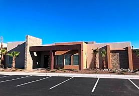 Sonoma Pointe, Las Cruces, NM