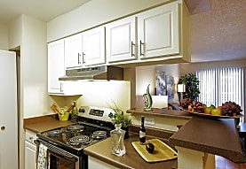 Avery Park Apartment Homes, Englewood, CO