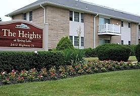 The Heights at Spring Lake, Spring Lake, NJ