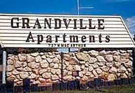 Grandville Apartments, Oklahoma City, OK