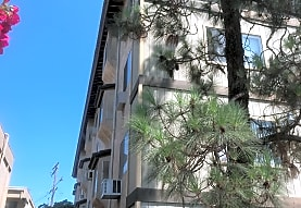 Park Place Apartments, San Diego, CA