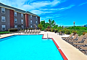 The Heights of Knoxville Student Apartment Homes, Knoxville, TN