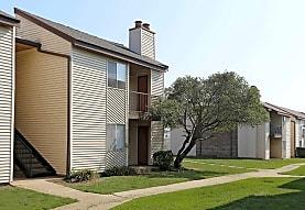 Woodcrest Park Apartments, Fort Smith, AR