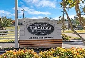 The Hermitage, Jackson, TN