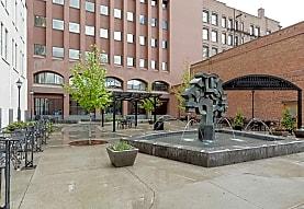Chronicle Building, Spokane, WA