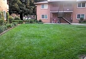 Pine Tree Apartments, Chico, CA