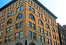 The Groton Lofts, Cincinnati, OH