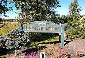 Hickory Hill Estates, East Aurora, NY