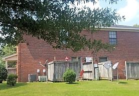 Plantation East Apartments  Townhouses, Union City, TN